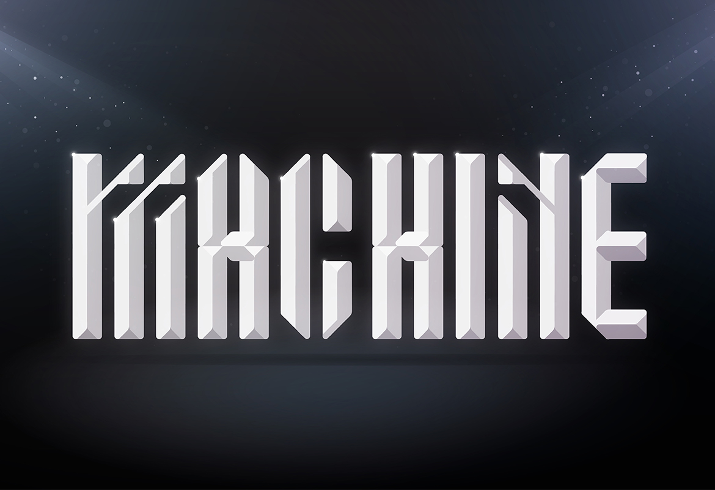 Machine Type Experiment